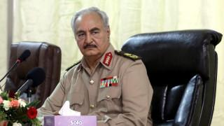 Λιβύη: Ο στρατάρχης Χάφταρ ανήγγειλε την «απελευθέρωση» τη Ντέρνα από «τους τρομοκράτες»