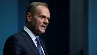 Σύνοδος Κορυφής - Τουσκ: Οι 28 ηγέτες κατέληξαν σε συμφωνία για το μεταναστευτικό