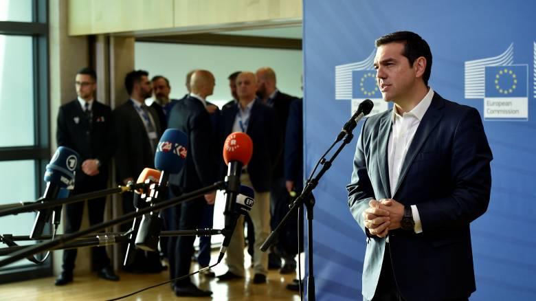 Σύνοδος Κορυφής: «Φρένο» από την Ελλάδα σε μια Ευρώπη-φρούριο