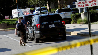 Διαμάχη με την Capital Gazette είχε ο δράστης της επίθεσης στο Μέριλαντ