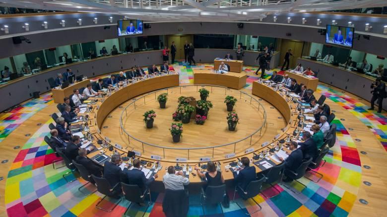 Σύνοδος Κορυφής: Τι προβλέπει η συμφωνία των «28» για το μεταναστευτικό