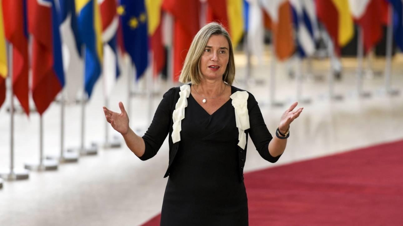 «Πράσινο φως» για τις ενταξιακές διαπραγματεύσεις πΓΔΜ-Αλβανίας