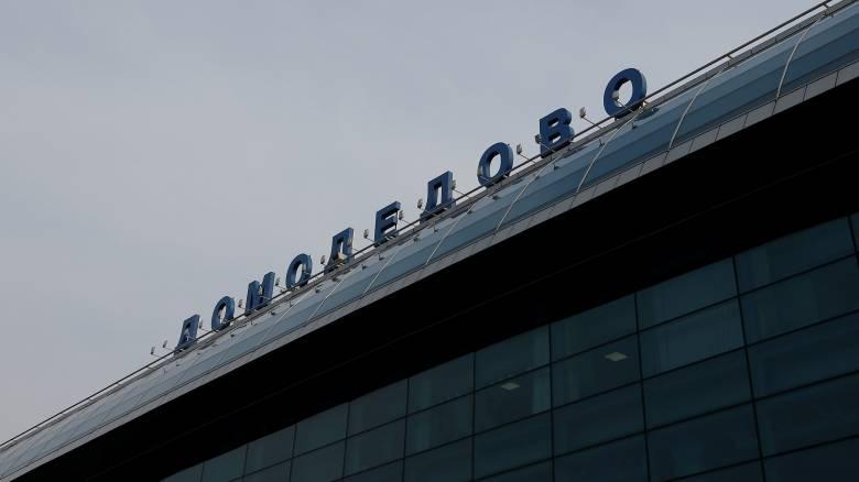 Ρωσία: Αναστάτωση στο αεροδρόμιο Ντομοντέντοβο της Μόσχας-Μία σύλληψη
