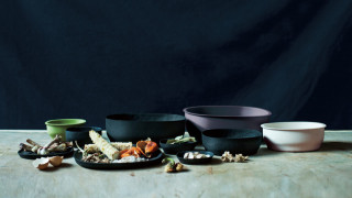 Food Revolution: από υπολείμματα τροφής σερβίτσια φαγητού για την αειφορία