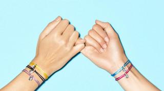 Louis Vuitton X Unicef: δίνουν υπόσχεση ενός καλύτερου κόσμου για τρίτη χρονιά
