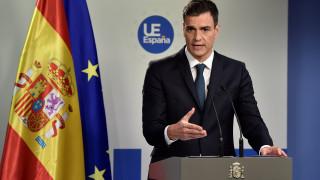 Αύξηση της χρηματοδότησης σε Ισπανία και Μαρόκο για το μεταναστευτικό αποφάσισαν οι Ευρωπαίοι