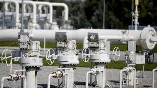 Έναρξη του ελληνοβουλγαρικού αγωγού φυσικού αερίου