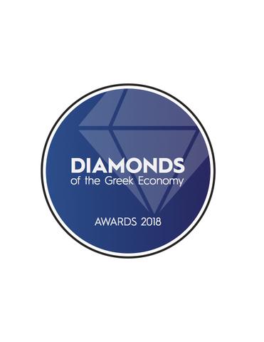 DIAMONDS 2018 SFRAGIDA