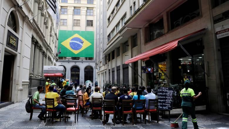 Παγκόσμιο Κύπελλο 2018: Σκοτώθηκε πανηγυρίζοντας τη νίκη της ομάδας της