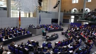 Θετική απόφαση για τη δόση των 15 δισ. ευρώ από τη γερμανική Βουλή