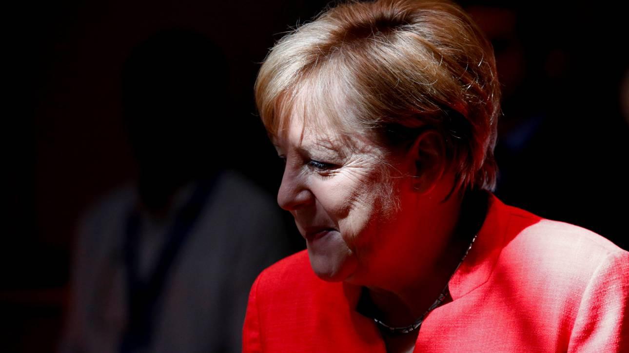 Ανάλυση CNNi: H Μέρκελ μπορεί να σώθηκε αλλά η Ευρώπη δεν έλυσε το προσφυγικό της πρόβλημα