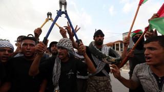 Δύο Παλαιστίνιοι σκοτώθηκαν από ισραηλινά πυρά στη Λωρίδα της Γάζας - Ανάμεσά τους ένας 13χρονος