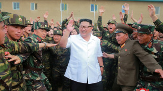 Μυστικές πυρηνικές εγκαταστάσεις διατηρεί η Βόρεια Κορέα
