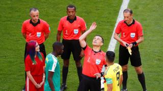 Παγκόσμιο Κύπελλο 2018: «Άγγιξε» το τέλειο η διαιτησία στους ομίλους