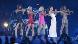 Οι φήμες επιβεβαιώθηκαν: Οι Spice Girls επανασυνδέονται για μία περιοδεία