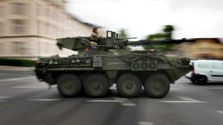 Απόσυρση αμερικανικών στρατευμάτων από τη Γερμανία μελετά το Πεντάγωνο