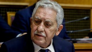 Κουβέλης για Έλληνες στρατιωτικούς: Δεν μπορώ να κάνω πρόβλεψη για την απελευθέρωσή τους