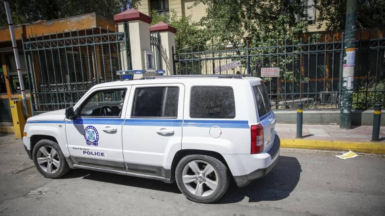 Ποινική δίωξη στο ηγετικό μέλος του Ρουβίκωνα