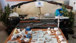 Επικίνδυνες εγκληματικές οργανώσεις «ξετρύπωσε» η ΕΛΑΣ σε καταυλισμούς Ρομά
