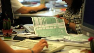Φορολογικές δηλώσεις 2018: Ως πότε παρατείνεται η προθεσμία υποβολής