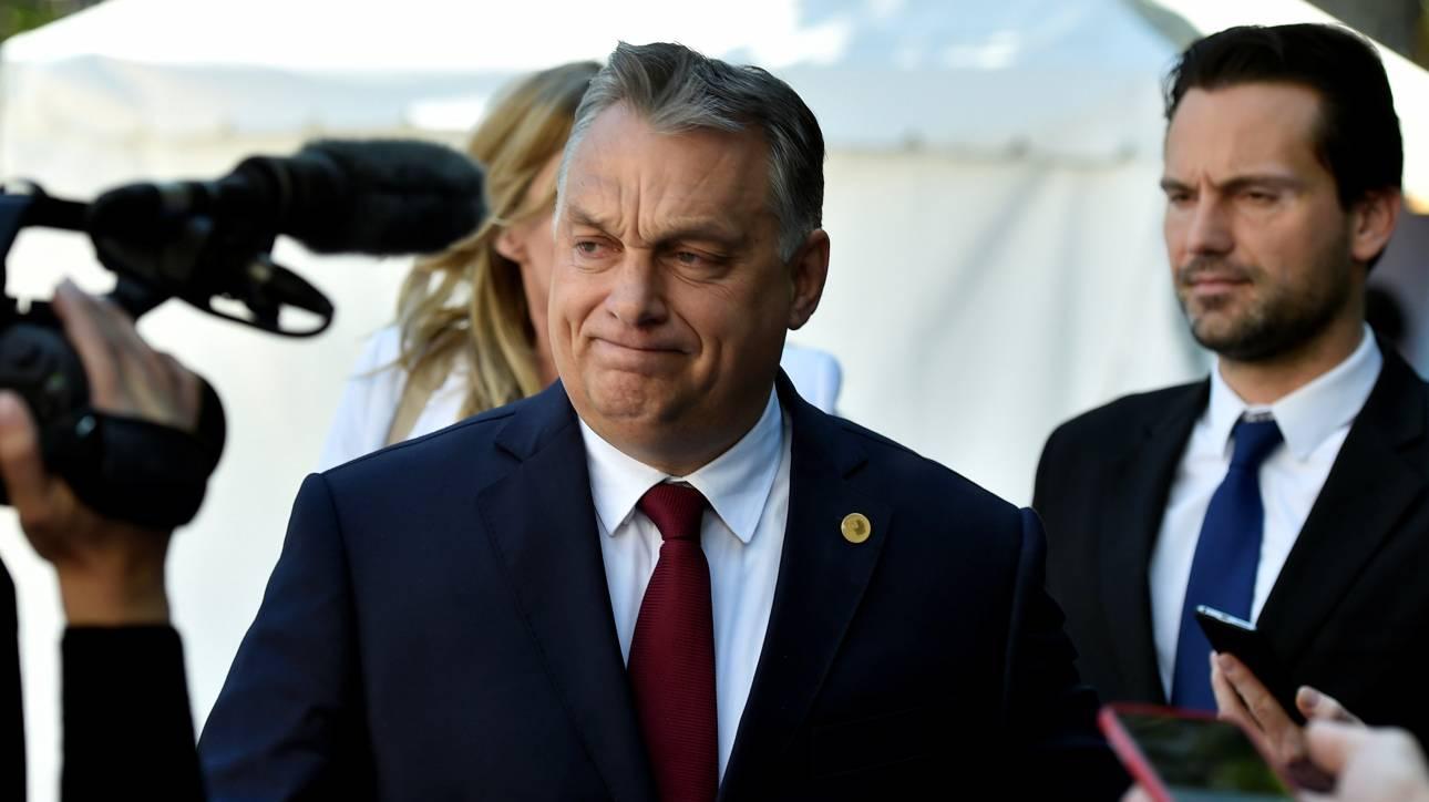 Η Ουγγαρία διαψεύδει: Δεν υπάρχει συμφωνία με τη Γερμανία για το προσφυγικό