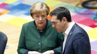 Τι προβλέπει η συμφωνία Μέρκελ – Ελλάδας για το προσφυγικό