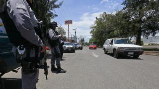 Ακόμη μία δολοφονία δημοσιογράφου στο Μεξικό