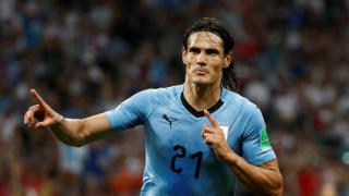 Παγκόσμιο Κύπελλο Ποδοσφαίρου 2018: H Ουρουγουάη στους «8»