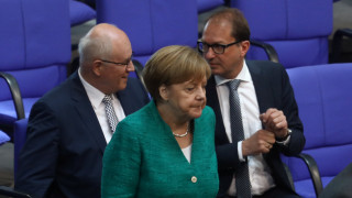 Γερμανία: Κρίσιμη μέρα για τον κυβερνητικό συνασπισμό
