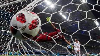 Παγκόσμιο Κύπελλο Ποδοσφαίρου 2018: Σκληρές… μάχες για τα προημιτελικά