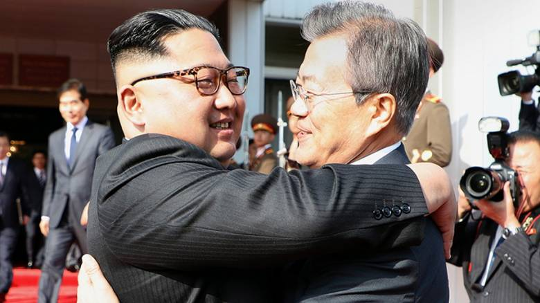 Βόρεια και Νότια Κορέα αποκαθιστούν τον θαλάσσιο δίαυλο επικοινωνίας