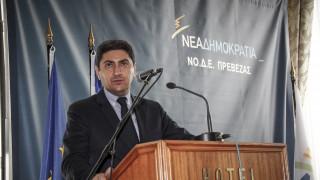 Αυγενάκης: Δεχόμαστε πιέσεις από μεγάλες δυνάμεις για το Σκοπιανό