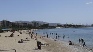 Αυτές είναι οι πιο επικίνδυνες παραλίες στην Αττική (λίστα)