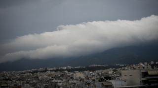 Καιρός: Στα περσινά επίπεδα η θερμοκρασία του Ιουνίου στην Αθήνα