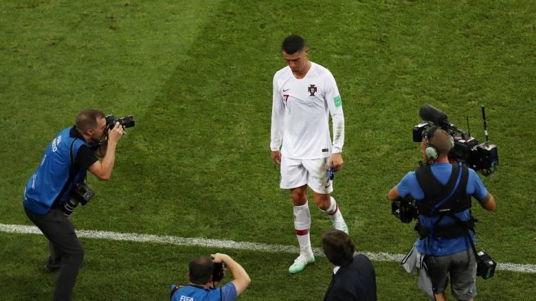 Παγκόσμιο Κύπελλο 2018: Η… μοίρα των πρωταθλητριών Ευρώπης στο Μουντιάλ