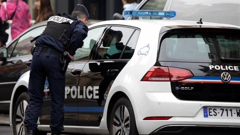 Γαλλία: Διαβόητος ληστής απέδρασε με… ελικόπτερο