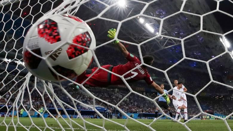 Παγκόσμιο Κύπελλο 2018: Πρόγραμμα με τις τηλεοπτικές μεταδόσεις των αγώνων