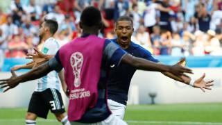 Παγκόσμιο Κύπελλο 2018: Η Γαλλία δεν έχει νικήσει ποτέ την Ουρουγουάη