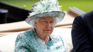 Πρόβα πένθους στη Βρετανία για τον θάνατο της βασίλισσας Ελισάβετ