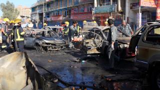 Αφγανιστάν: Νεκροί από έκρηξη στο κέντρο της πόλης Τζαλαλαμπάντ