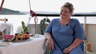 Σοφία Στάμου: H αθέατη Χαλκιδική μέσα από το Action in Greece