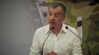 Θεοδωράκης: Η παραμονή στο Κίνημα Αλλαγής θα ήταν συνταγή αποτυχίας