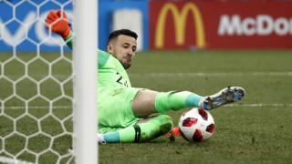 Παγκόσμιο Κύπελλο Ποδοσφαίρου 2018: Επική πρόκριση Κροατίας στα πέναλτι