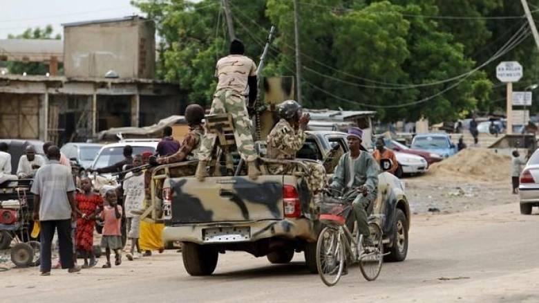 Νίγηρας: Νεκροί δέκα στρατιώτες από επίθεση της Μπόκο Χαράμ