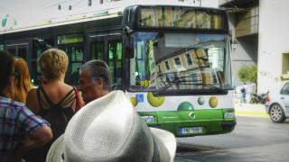 Τι αλλάζει από σήμερα σε λεωφορεία και τρόλεϊ
