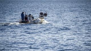 Νεκρός εντοπίστηκε ο αγνοούμενος ψαράς στην Κρήτη