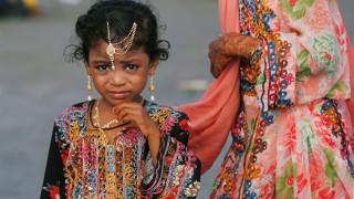 Μαλαισία: Σάλος με τον γάμο 11χρονου κοριτσιού με 41χρονο