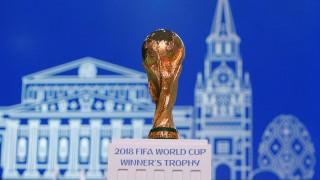 Παγκόσμιο Κύπελλο Ποδοσφαίρου 2018: Πόσο καλά γνωρίζετε την ιστορία του Μουντιάλ vol.3 (quiz)