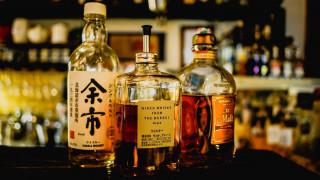 Το ουίσκι είναι ένας πολύ καλός λόγος για να ταξιδέψεις στο Τόκιο
