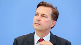 Διευκρινίσεις Ζάιμπερτ για την συμφωνία Γερμανίας - Ελλάδας: Τι προβλέπει